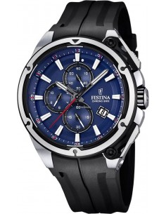 Chic Time   Festina F16882/2 men's watch    Buy at best price