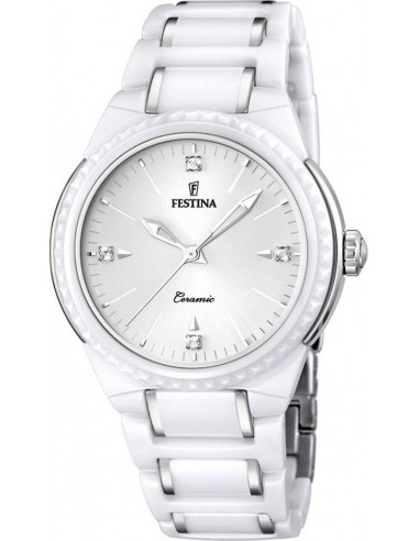 Chic Time | Festina F16698/1 women's watch  | Buy at best price