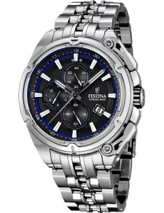 Chic Time | Festina F16881/5 men's watch  | Buy at best price