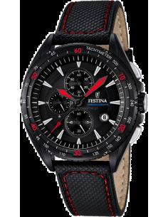 Chic Time | Montre Homme Festina Sport F16847/2 Noir  | Prix : 199,00€