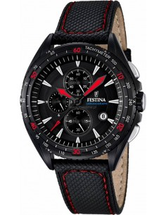 Chic Time   Festina F16847/2 men's watch    Buy at best price