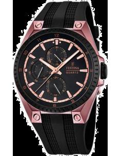 Chic Time | Montre Homme Festina Sport F16836/1 Noir  | Prix : 159,00€