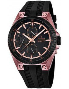 Chic Time | Festina F16836/1 men's watch  | Buy at best price
