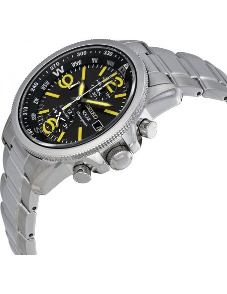 Chic Time   Seiko SSC093 men's watch    Buy at best price
