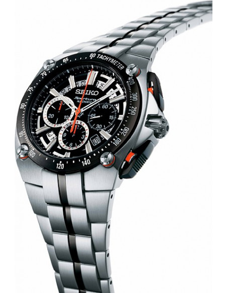 Chic Time   Seiko SRQ007 men's watch    Buy at best price