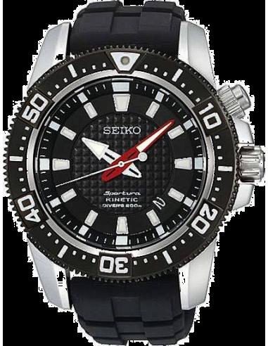 Chic Time | Montre Homme Seiko Sportura SKA511P2  | Prix : 849,00€