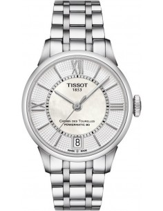 Chic Time | Tissot T0992071111800 women's watch  | Buy at best price