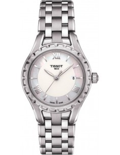 Chic Time | Tissot T0720101111800 women's watch  | Buy at best price