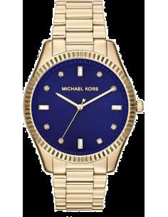 Chic Time | Montre Femme Michael Kors MK3240 Bracelet Doré En Acier Inoxydable  | Prix : 254,15€