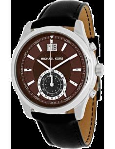 Chic Time | Montre Homme Michael Kors MK8415 Noir  | Prix : 137,40€