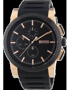 Chic Time | Montre Homme Hugo Boss 1513030 Noir  | Prix : 379,00€