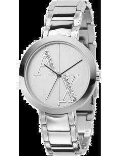 Chic Time   Montre Femme Armani Exchange AX4058    Prix : 139,99€