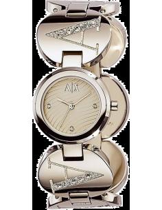 Chic Time   Montre Femme Armani Exchange AX3066    Prix : 149,99€