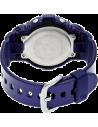 Chic Time   Montre Femme Casio Baby-G BG-6900-2ER Bleu    Prix : 129,00€