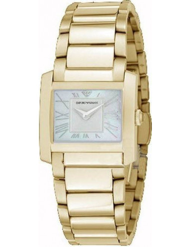 Chic Time | Emporio Armani AR5707 women's watch  | Buy at best price