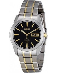 Chic Time | Seiko SGG735P1 men's watch  | Buy at best price