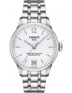 Chic Time | Tissot T0992071103700 women's watch  | Buy at best price