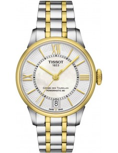 Chic Time   Tissot T0992072211800 women's watch    Buy at best price