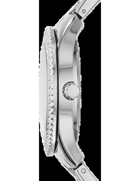 Chic Time | Montre Femme Fossil Stella ES3588 Argent  | Prix : 189,00€