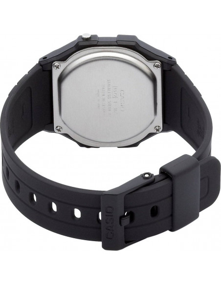 Chic Time | Casio F-105W-1AWYEF Unisex watch  | Buy at best price