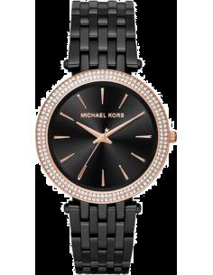 Chic Time | Montre Femme Michael Kors Darci MK3407 Noir  | Prix : 211,65€