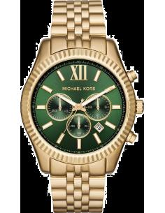 Chic Time | Montre Homme Michael Kors Lexington MK8446 Or  | Prix : 279,00€