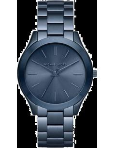 Chic Time | Montre Femme Michael Kors Runway MK3419 Bleu  | Prix : 186,15€