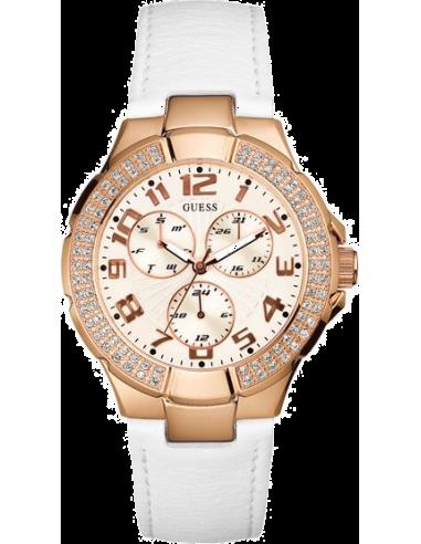 Chic Time | Montre Guess Prism W12575L1  | Prix : 189,00€