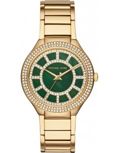 Chic Time | Montre Femme Michael Kors Camille MK3409 Or  | Prix : 237,15 €