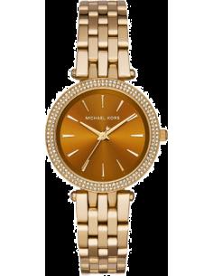 Chic Time | Montre Femme Michael Kors Darci MK3408 Or  | Prix : 254,15€