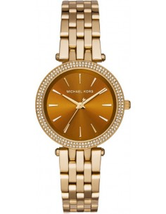 Chic Time | Montre Femme Michael Kors Darci MK3408 Or  | Prix : 254,15 €