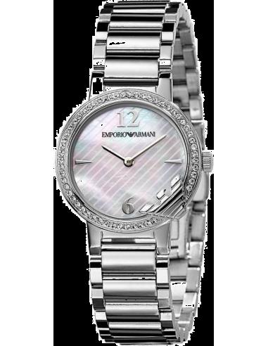 Chic Time | Montre Femme Emporio Armani AR0746  | Prix : 207,20€
