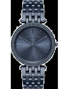 Chic Time | Montre Femme Michael Kors Darci MK3417 Bleu  | Prix : 211,65€