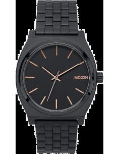 Chic Time | Montre Homme Nixon Time Teller A045-957 Noir  | Prix : 129,00€
