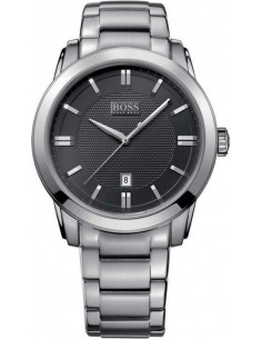 Chic Time | Montre Homme Hugo Boss 1512769 Argent  | Prix : 237,15€