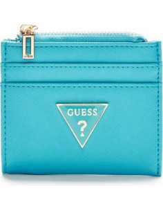 Chic Time | Portefeuille Guess 15GF-148-TEA   | Prix : 34,50 €