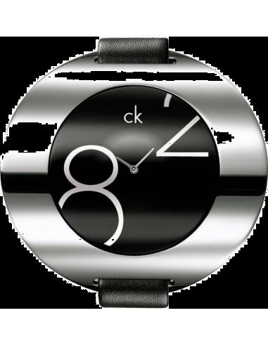 Chic Time | Montre Calvin Klein CK Ray POP K3723702  | Prix : 195,00€