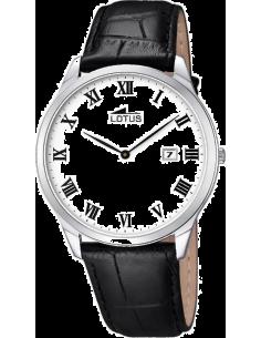 Chic Time | Montre Homme Lotus Urban Classic L10124/3 Noir  | Prix : 39,50€