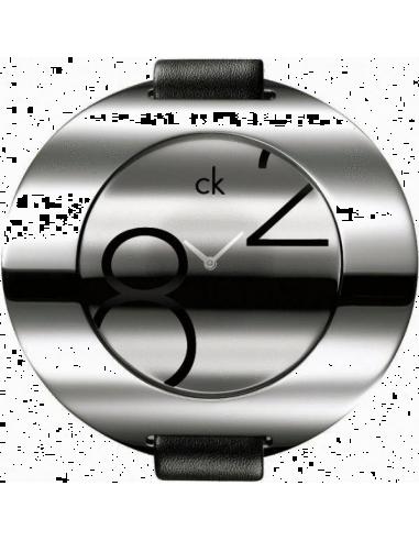 Chic Time   Calvin Klein K3723902 women's watch    Buy at best price