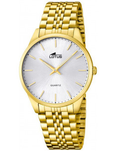 Chic Time | Montre Homme Lotus Urban Classic L15885/2 Or  | Prix : 57,85 €