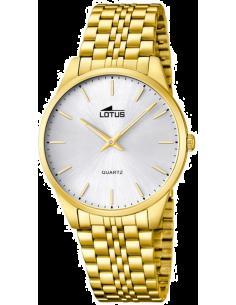 Chic Time | Montre Homme Lotus Urban Classic L15885/2 Or  | Prix : 57,85€