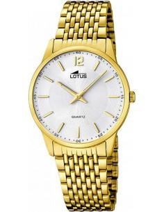 Chic Time | Montre Homme Lotus Urban Classic L15889/2 Or  | Prix : 89,00 €