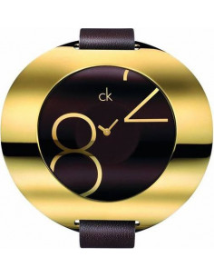 Chic Time | Montre Femme Calvin Klein CK Ray POP K3724203  | Prix : 215,00 €