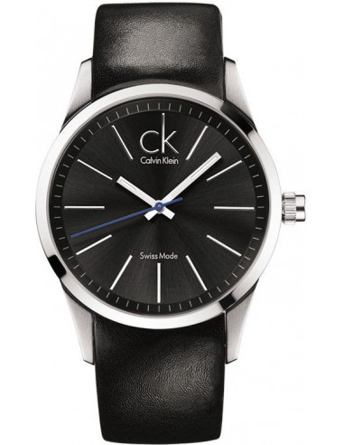 Chic Time | Montre Homme Calvin Klein CK New Bold K2241104  | Prix : 182,75€