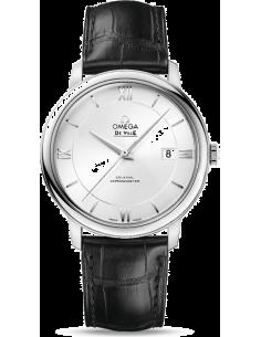 Chic Time | Montre Homme Omega De Ville 42413402002001 Noir  | Prix : 3,000.00