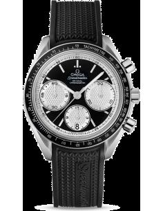 Chic Time | Montre Homme Omega Speedmaster 32632405001002 Noir  | Prix : 3,900.00