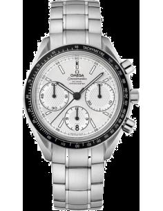 Chic Time | Montre Homme Omega Speedmaster 32630405002001 Argent  | Prix : 4,000.00