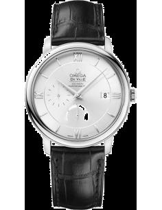 Chic Time | Montre Homme Omega De Ville 42413402102001 Noir  | Prix : 4,000.00