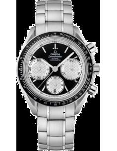 Chic Time   Montre Homme Omega Speedmaster 32630405001002 Argent    Prix : 4,000.00
