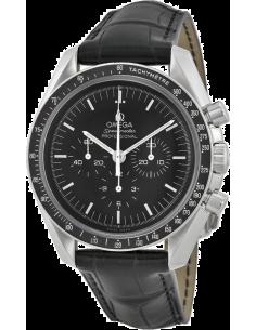 Chic Time | Montre Homme Omega Speedmaster 31133423001001 Noir  | Prix : 4,200.00